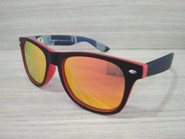 1d2e278b362a4 Óculos de sol Espelhado Polarizado Dubery D728 - Bijouterias ...