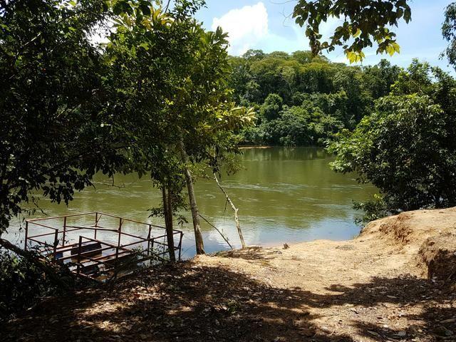 Sitio no Rio Manso - Foto 11