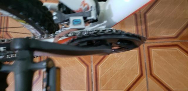 Bike High One toda Shimano 24v - Aro 29 - Foto 6