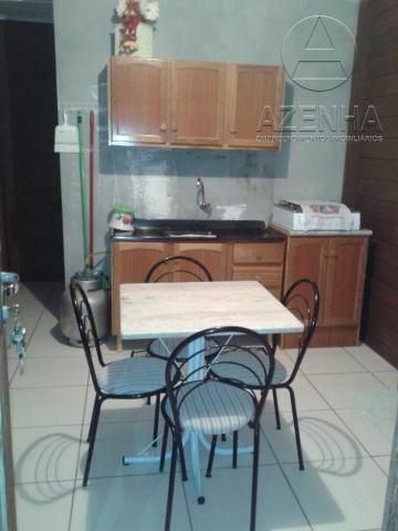Casa à venda com 2 dormitórios em Areias de palhocinha, Garopaba cod:3064 - Foto 15