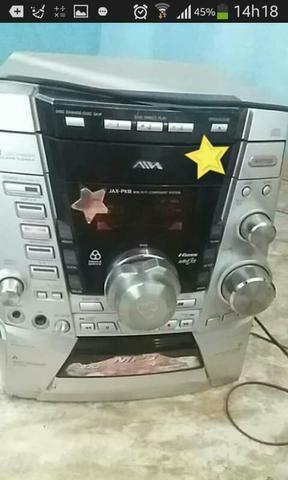 Aiwa 4400