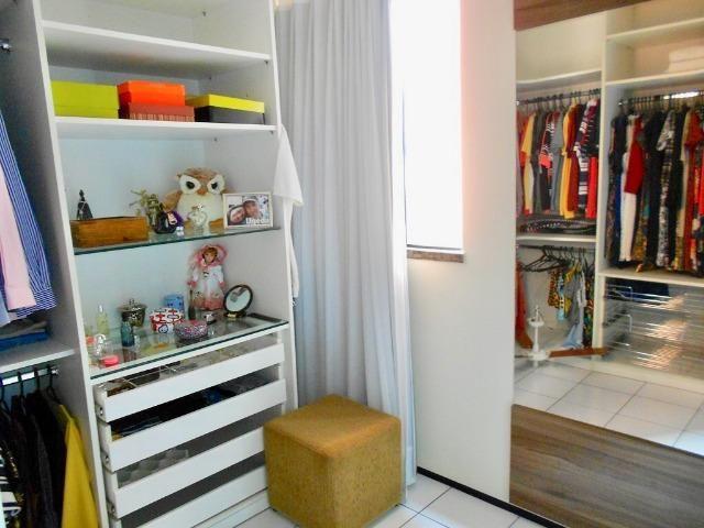 Apartamento no Cambeba com 3 quartos, 80m e 1 vaga de Garagem - Foto 11