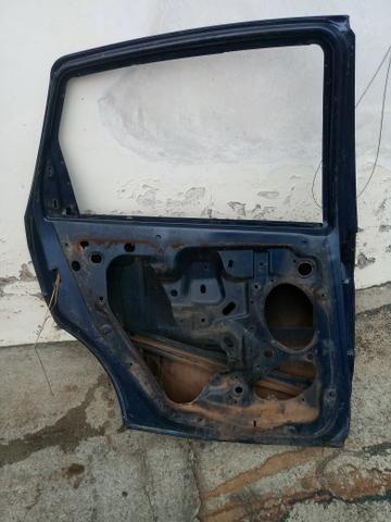 Porta traseira esquerda focus - Foto 2