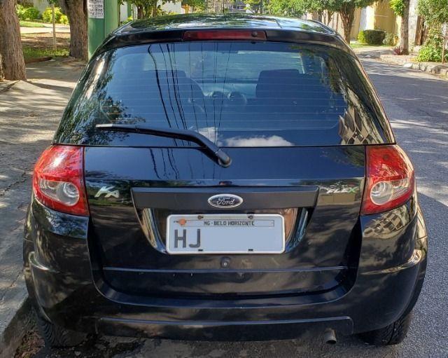 Ford KA 2009 - Foto 12