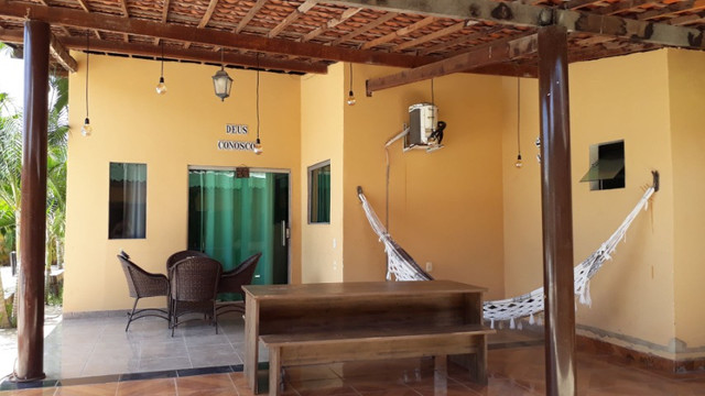 Cantinho da paz ( aluguel por temporada ) - Foto 2