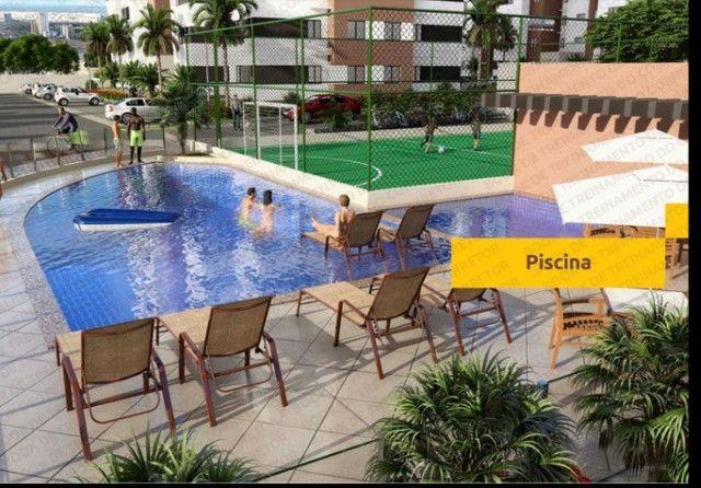 Apartamento de 3 quartos com suite no Candeias - Foto 3