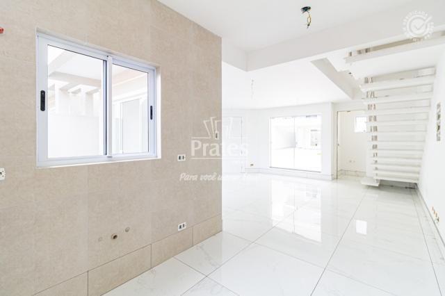 Casa de condomínio à venda com 3 dormitórios em Uberaba, Curitiba cod:8228 - Foto 5