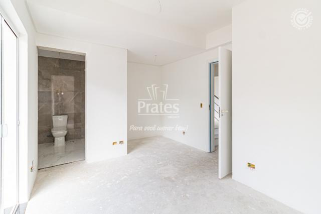 Casa de condomínio à venda com 3 dormitórios em Uberaba, Curitiba cod:8228 - Foto 9