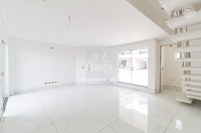 Casa de condomínio à venda com 3 dormitórios em Uberaba, Curitiba cod:8228 - Foto 3