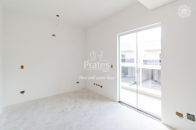 Casa de condomínio à venda com 3 dormitórios em Uberaba, Curitiba cod:8228 - Foto 8