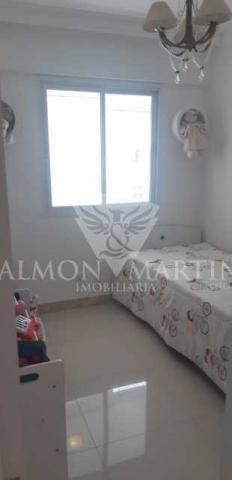 Apartamento 2 quartos (1 suíte), 67m², 1 vaga, no Vista Patamares - Foto 8