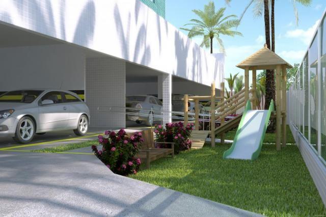 Apartamento para Venda em Recife, Torre, 3 dormitórios, 1 suíte, 2 banheiros, 2 vagas - Foto 11