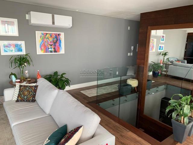 Apartamento à venda com 3 dormitórios em Campeche, Florianópolis cod:CA234 - Foto 3