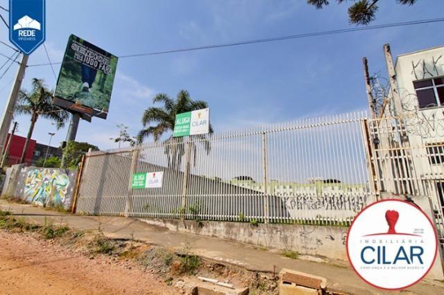 Terreno para alugar em Seminário, Curitiba cod:01028.021