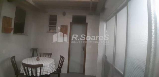 Apartamento à venda com 4 dormitórios em Tijuca, Rio de janeiro cod:JCAP40056 - Foto 4