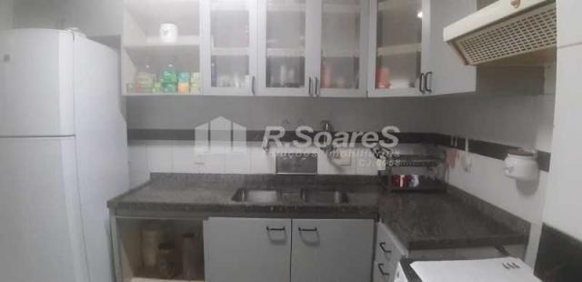 Apartamento à venda com 4 dormitórios em Tijuca, Rio de janeiro cod:JCAP40056 - Foto 19
