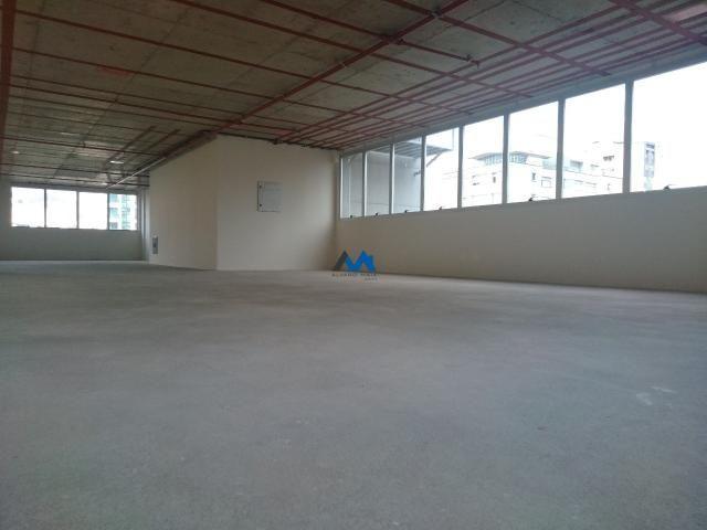 Escritório para alugar em Savassi, Belo horizonte cod:ALM901 - Foto 4