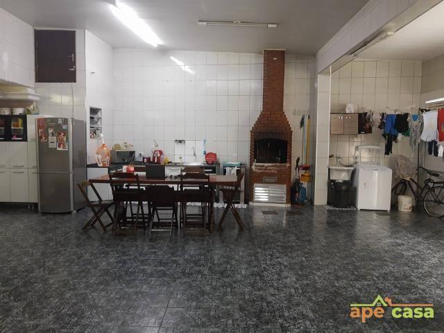 Casa à venda com 2 dormitórios em Aviação, Praia grande cod:585 - Foto 3