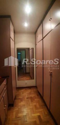 Apartamento à venda com 4 dormitórios em Tijuca, Rio de janeiro cod:JCAP40056 - Foto 14