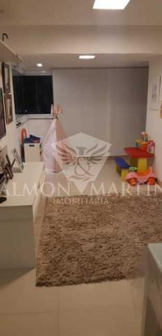 Apartamento 2 quartos (1 suíte), 67m², 1 vaga, no Vista Patamares - Foto 2