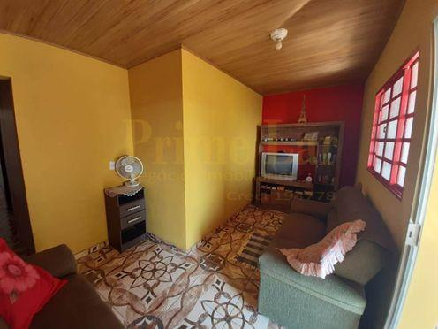 Casa para alugar no bairro Jardim Cruz Alta - Várzea Paulista/SP - Foto 16