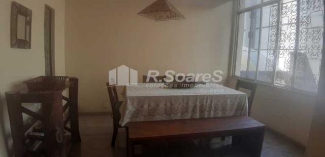 Apartamento à venda com 4 dormitórios em Tijuca, Rio de janeiro cod:JCAP40056 - Foto 5