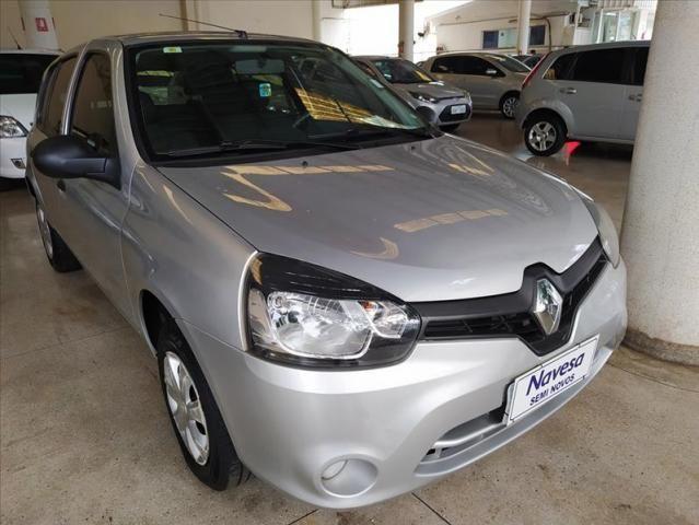 Renault Clio 1.0 Expression 16v - Foto 3