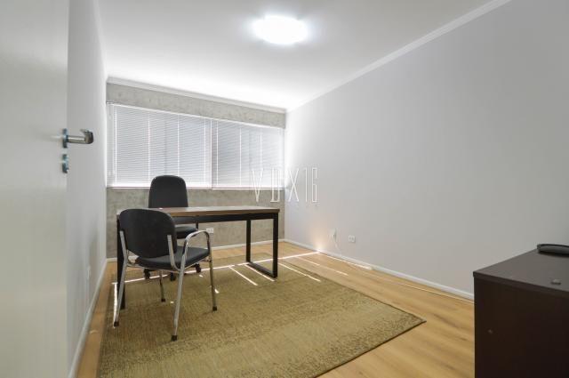 Escritório para alugar em Centro, Curitiba cod:1403 - Foto 4