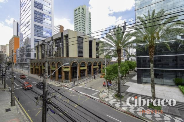 Apartamento para alugar com 3 dormitórios em Centro, Curitiba cod:02107.002 - Foto 6