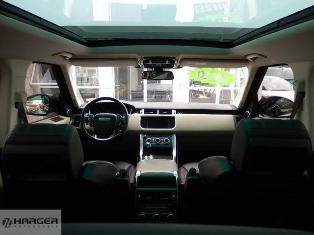Land Rover Range Rover Sport HSE  - Foto 14