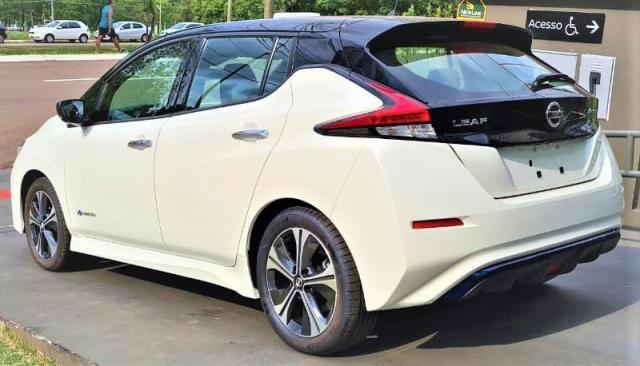 Nissan Leaf b1 40 - Foto 5