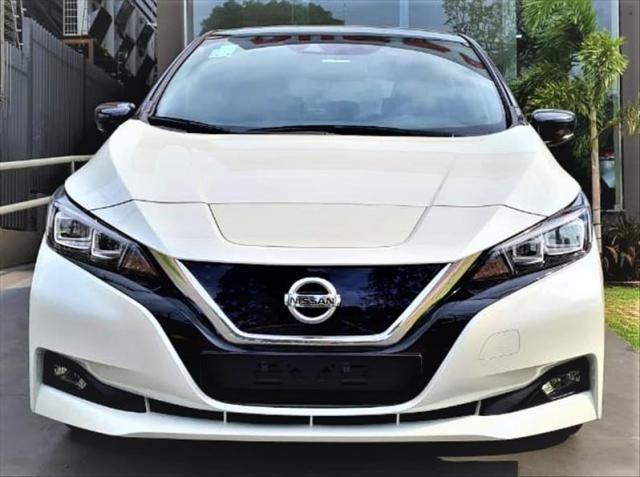 Nissan Leaf b1 40 - Foto 3
