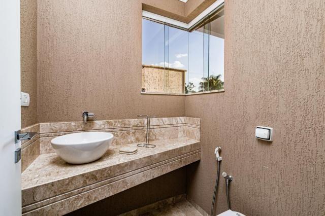 Casa de condomínio à venda com 3 dormitórios cod:V33715 - Foto 18