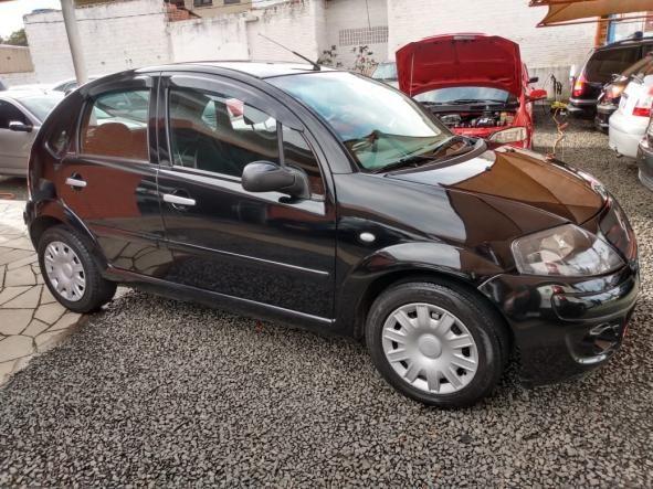 Citroën C3 GLX 1.4/ GLX Sonora 1.4 Flex 8V 5p - Foto 7