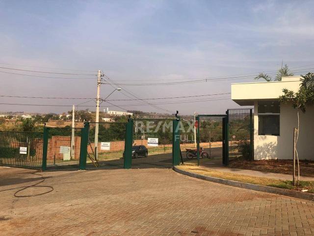 Terreno à venda, 257 m² por R$ 160.000,00 - Bonfim Paulista - Ribeirão Preto/SP - Foto 3