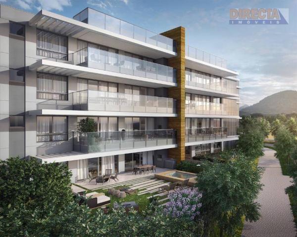 Apartamento com 3 dormitórios à venda, 285 m² por R$ 3.721.000,00 - Jurerê Internacional - - Foto 17