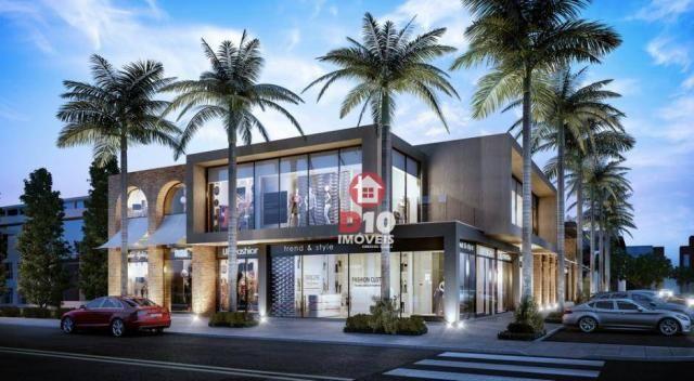 Sala à venda por R$ 585.000,00 - Centro - Passo de Torres/SC - Foto 7