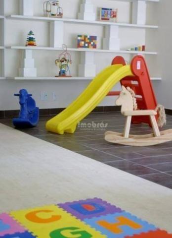 Apartamento com 2 dormitórios à venda, 57 m² por R$ 235.000,00 - Cambeba - Fortaleza/CE - Foto 9