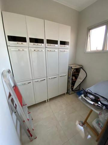Apartamento à venda com 3 dormitórios em Vila monteiro, Piracicaba cod:V138676 - Foto 17