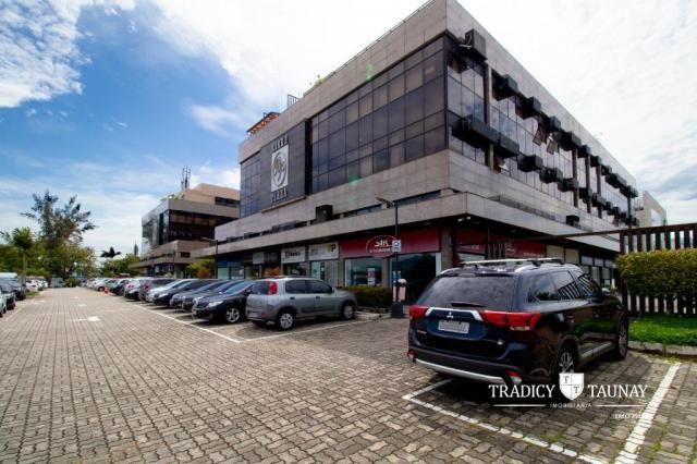 BARRA PLAZA - Barra da Tijuca, Av. Ayrton Senna, ótima sala de 31m² para locação no Barra  - Foto 16