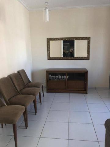 Apartamento com 2 dormitórios à venda, 57 m² por R$ 235.000,00 - Cambeba - Fortaleza/CE - Foto 20