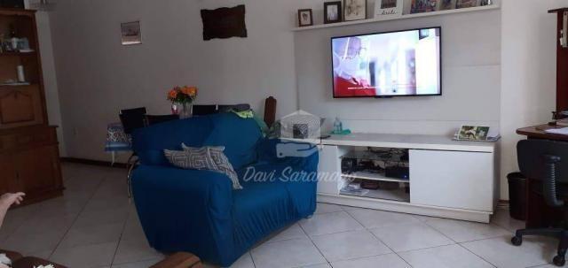 Oportunidade de  2 dormitórios à venda, 120 m² por R$ 520.000 - Piratininga - Niterói/RJ - Foto 4