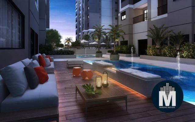 Residencial Encantto Osasco - 1, 2 e Dormitórios - Minha Casa Minha Vida! - Foto 6