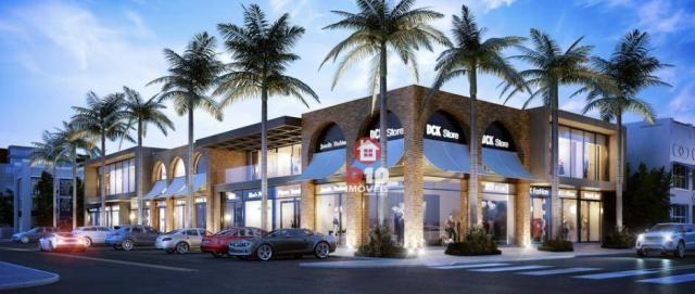 Sala à venda por R$ 585.000,00 - Centro - Passo de Torres/SC - Foto 6