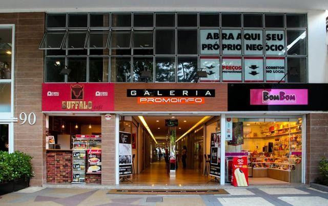 Alugo loja no centro de Niterói, sem depósito e sem luva