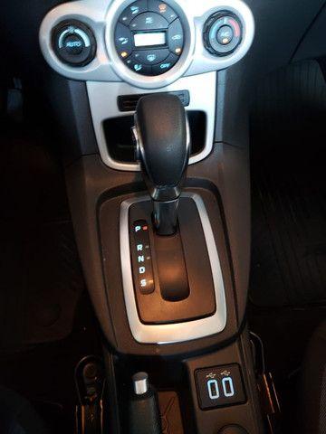 Fiesta 1.6 Automatico + Multimidia! Unico Dono! - Foto 13