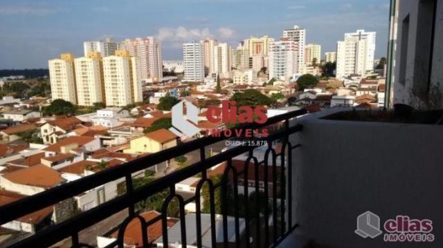 EBEL - APARTAMENTO RESIDENCIAL 03 dormitórios 01 suíte - Foto 8