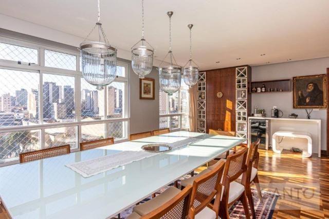 Apartamento com 3 dormitórios à venda, 324 m² por R$ 1.080.000,00 - Centro - Curitiba/PR - Foto 10
