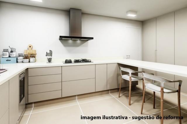Apartamento à venda com 3 dormitórios em Jardim américa, São paulo cod:LOFT5089 - Foto 3