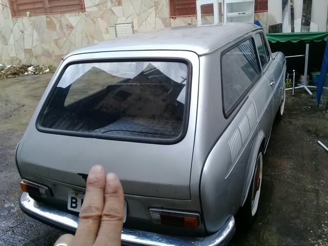 Variante frente alta 1970